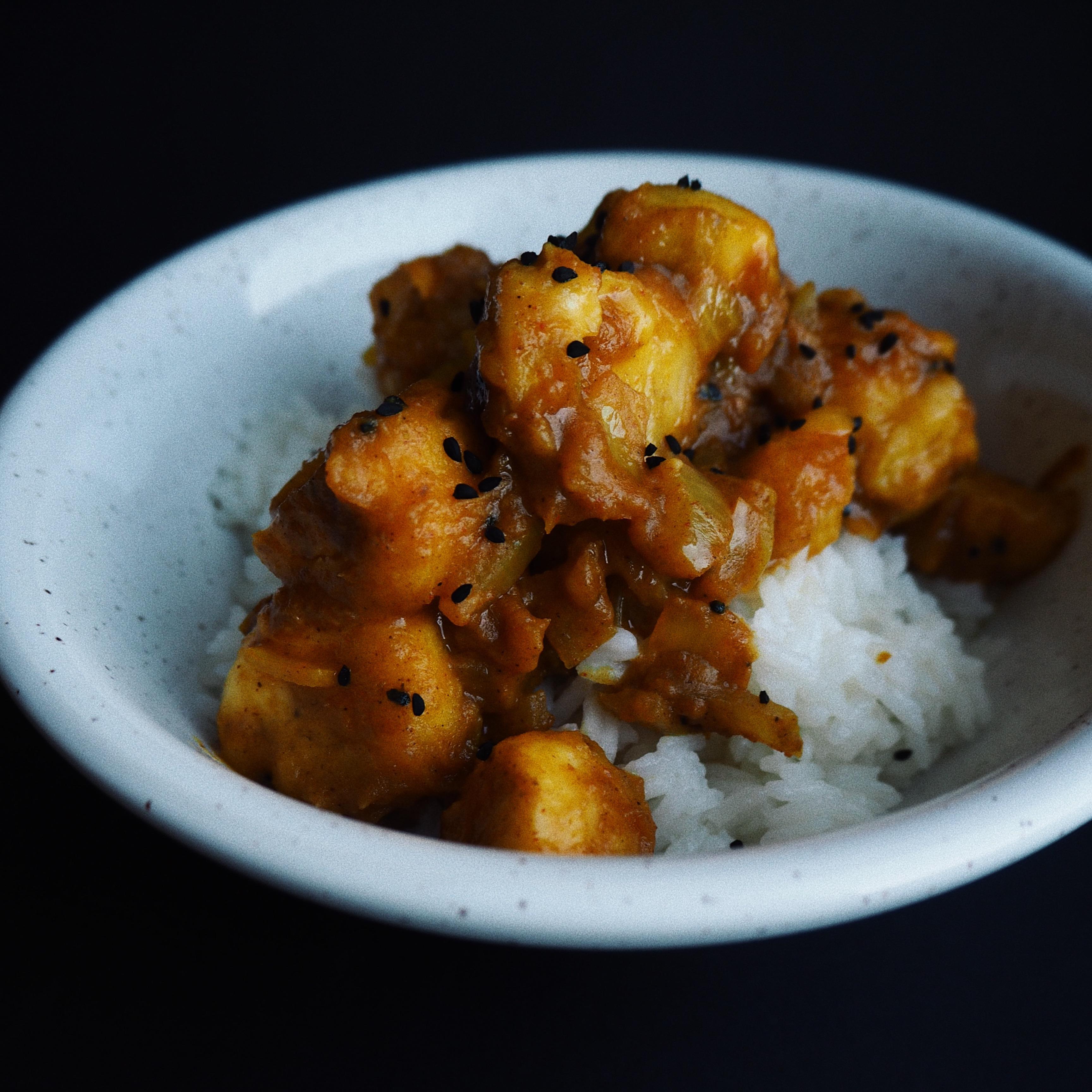 curryzbanana