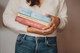 trzy książki, które sprzyjają świadomemu życiu