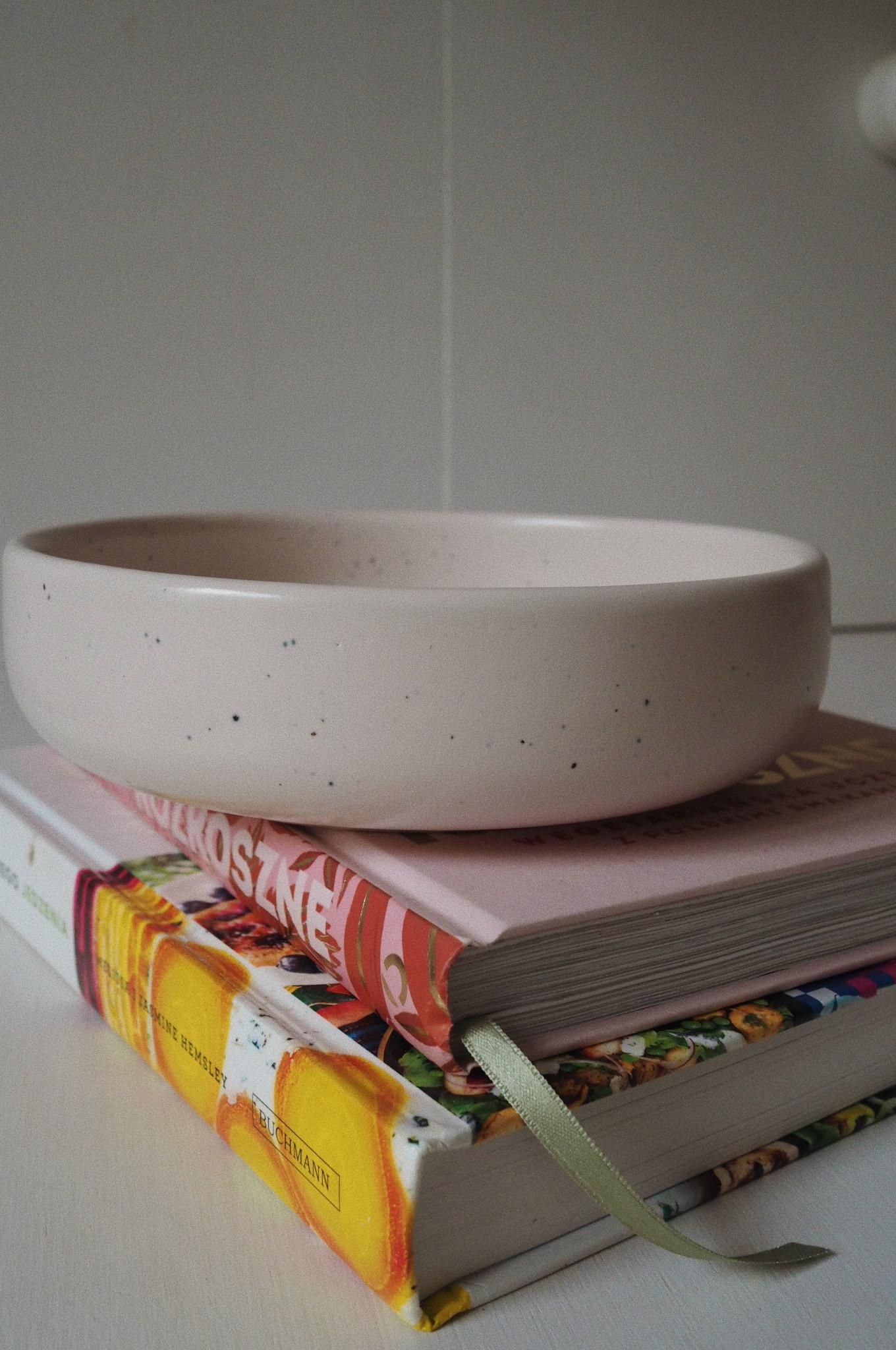 AOOMI miska śniadaniowa ceramika