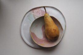 stylowe naczynia kuchenne