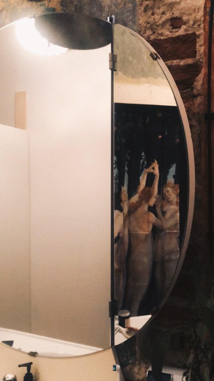 łazienka wnętrza